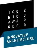 iconic awards michele perlini